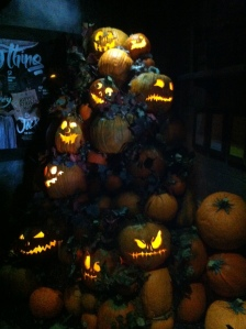 Halloween London Dungeon