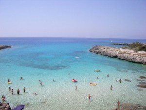 mare Taranto